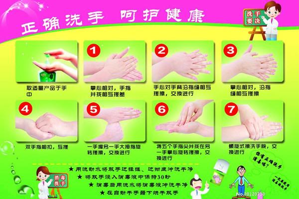 防寒及预防流感安全教育